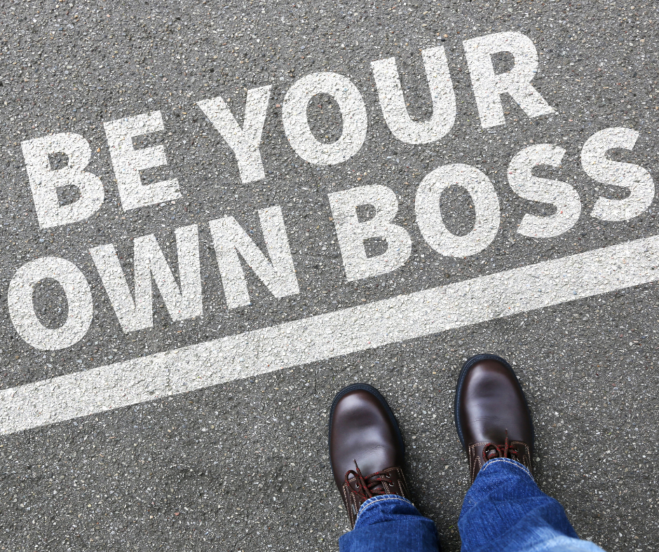 4 Reasons Why Working For Yourself is Actually Amazing